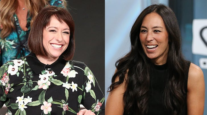Paige Davis Just Reminded Joanna Gaines She's the OG Home Reno TV Queen