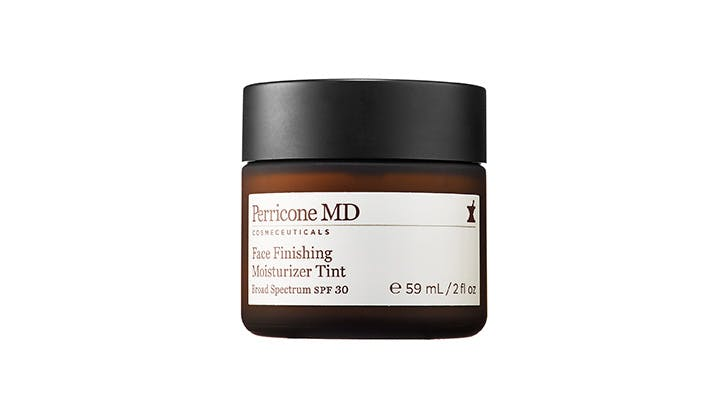 Perricone MD moisturizer tint