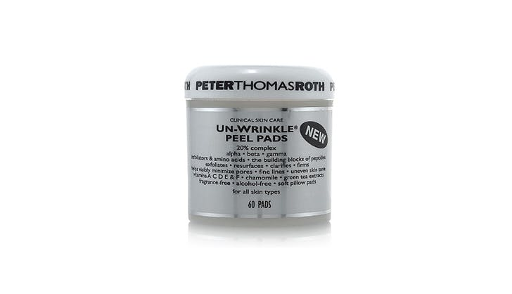 Peter Thomas Roth Un Wrinkle Pads