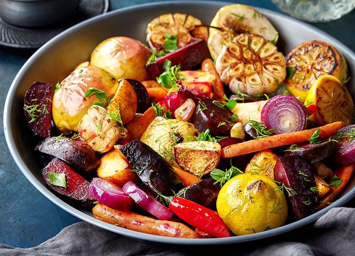 Plant Based Paleo aka Pegan diet food