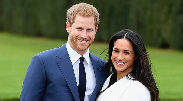 Prince Harry & Meghan Markles Next Public Appearance Is the Perfect Way to Start 2018