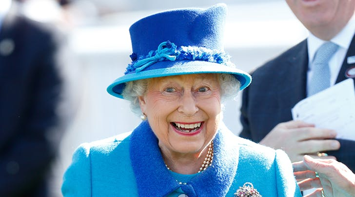 Queen Elizabeth II Would Never Dream of Shopping at Victoria's Secret and for Good Reason