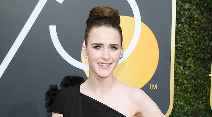 Golden Globes 2018: Rachel Brosnahan Honored with Best Actress in a Musical or Comedy Series