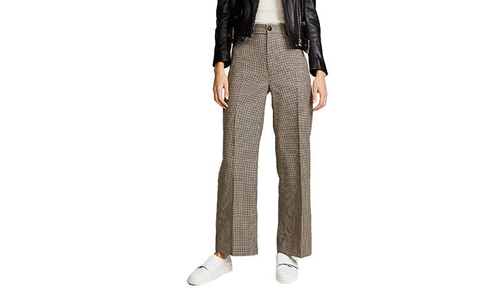 Rag and Bone Sadie Pants