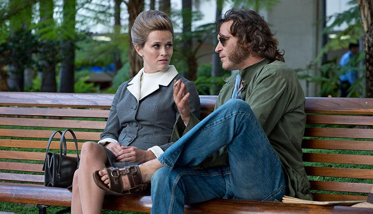 Reese Witherspoon Inherent Vice