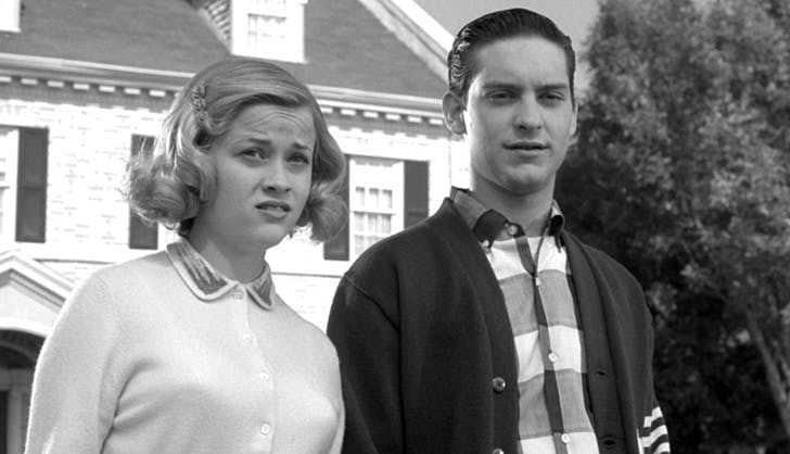 Reese Witherspoon Pleasantville
