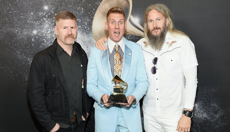 Rock categories grammy awards