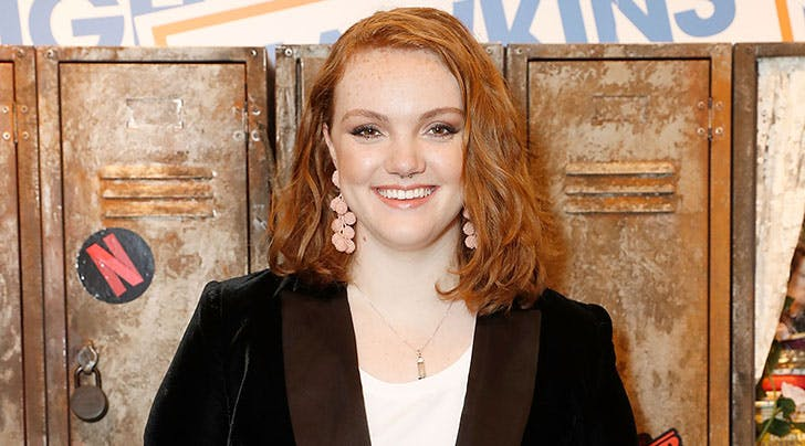 Justice for Barb: Shannon Purser Will Star in Netflixs 'Sierra Burgess Is a Loser'