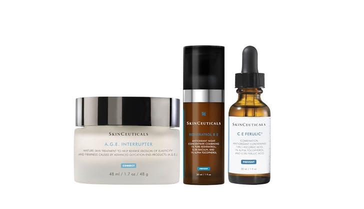 Skinceuticals Anti Aging Trio