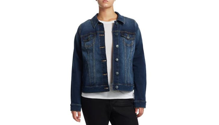 Slink Jeans denim jacket