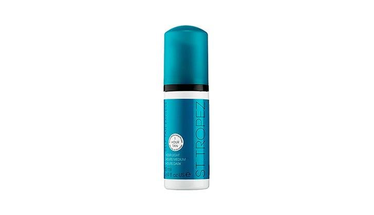 St. Tropez Tanning Essentials Self Tan Express Bronzing Mousse Mini2