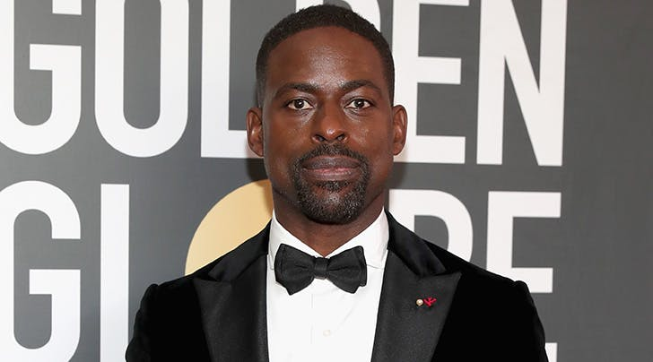 Golden Globes 2018: Sterling K. Brown Lands Best Actor in a Drama Series