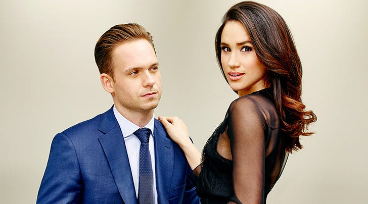 'Suits' Is Returning for Season 8 with Katherine Heigl but Sans Meghan Markle & Patrick J. Adams