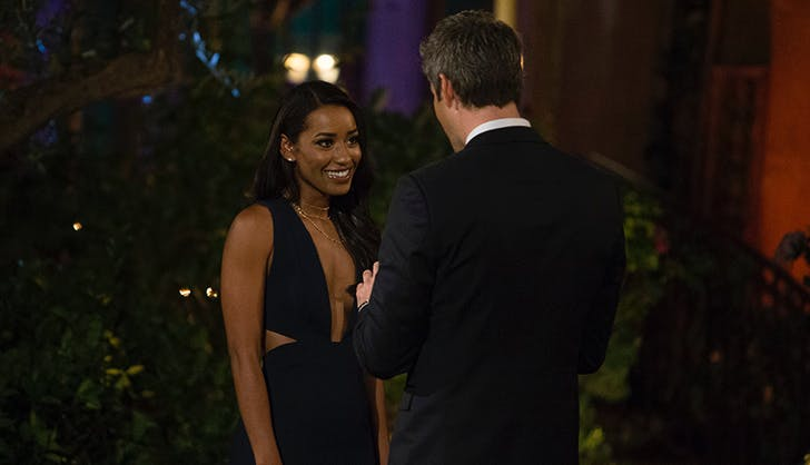 The Bachelor season 22 episode 4 recap Seinne