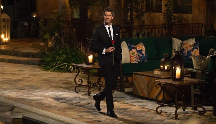 The Bachelor season 22 episode 4 recap rose ceremony