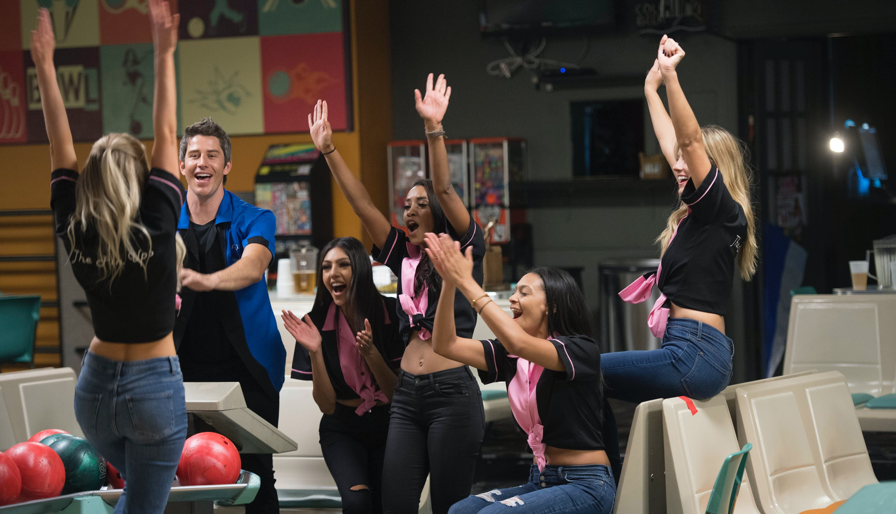 The Bachelor season 22 episode 5 bowling