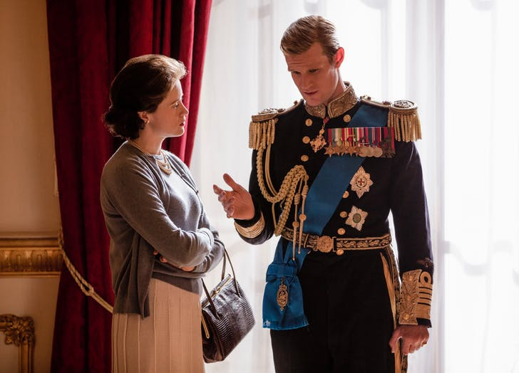 The Crown season 2 episode 1 recap1