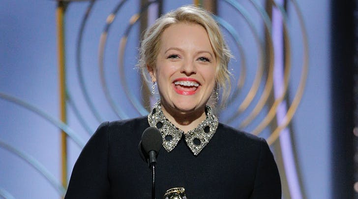 Golden Globes 2018: 'The Handmaids Tale' Takes Home Best TV Series Drama