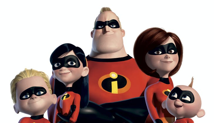 The Incredibles 2 release