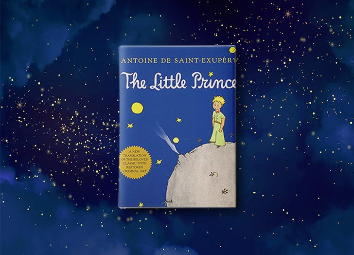The Little Prince by Antoine de Saint Exupe ry bedtime story