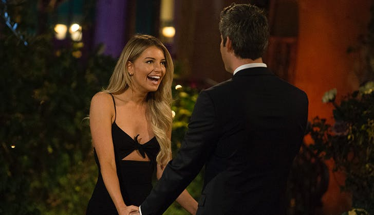 The bachelor season 22 episode 3 recap lauren s