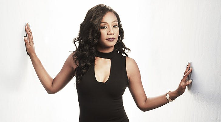 HBO Is Giving Us a Whole Lot More Tiffany Haddish in 2018 & We're Here for It