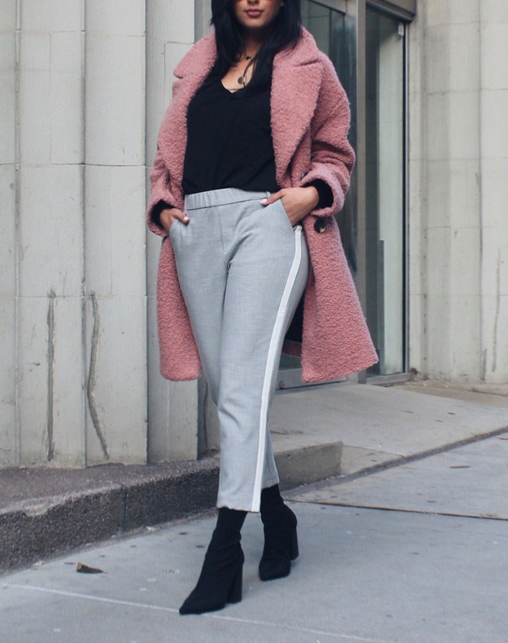 How to Style Sock Booties For the Best