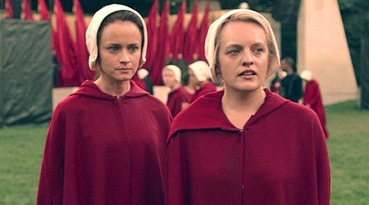 'The Handmaid's Tale' Season 2 Reveals an Even Darker Side of Gilead