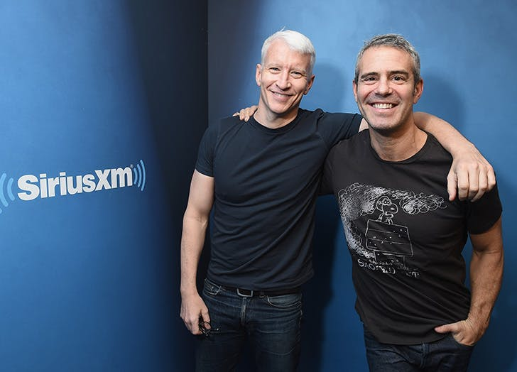 anderson cooper andy cohen