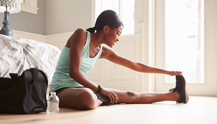 at home fitness app that can save you money