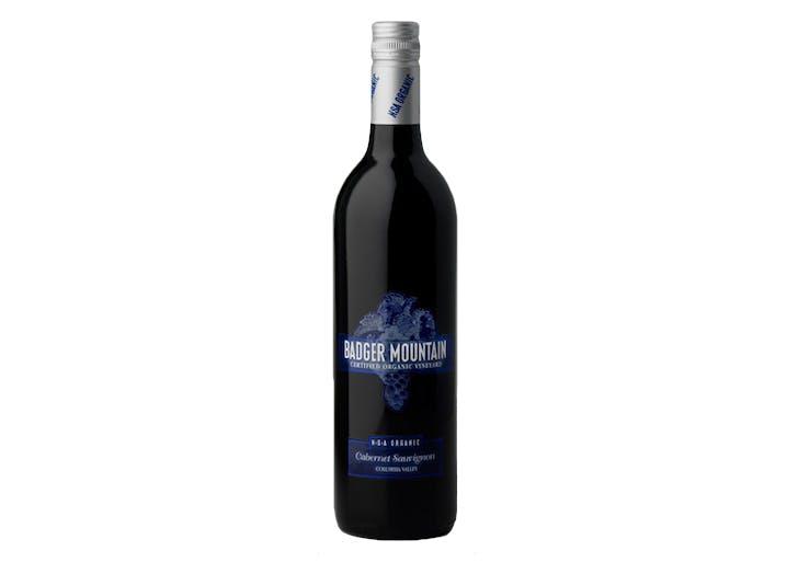 badger mountain nsa cabernet sauvignon 2016 review