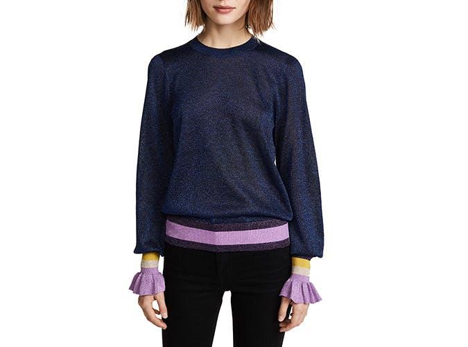 baum und pferdgarten charissa sweater