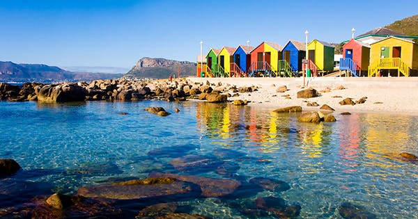 The 10 Best Places to Visit in January - PureWow