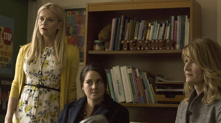 Cue the Tears: HBO Confirms 'Big Little Lies Season 2 Wont Be Back for a While