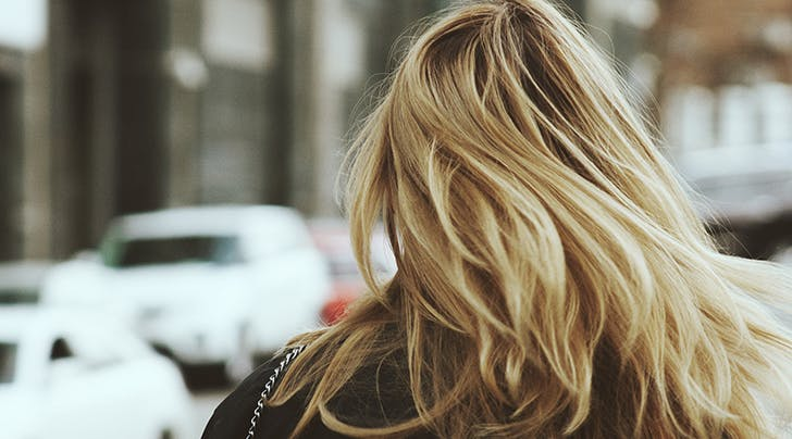 The One Blow-Drying Mistake That Could Be Aging You (and Is Super Easy to Fix)