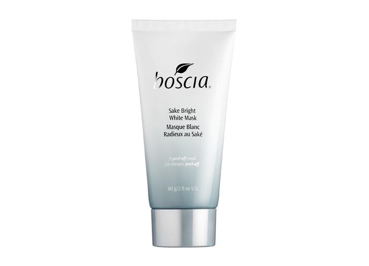 boscia brightening face mask