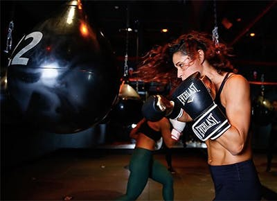boxing instructor food diary 400