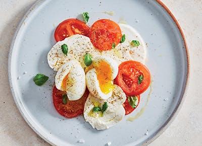 breakfast caprese 290