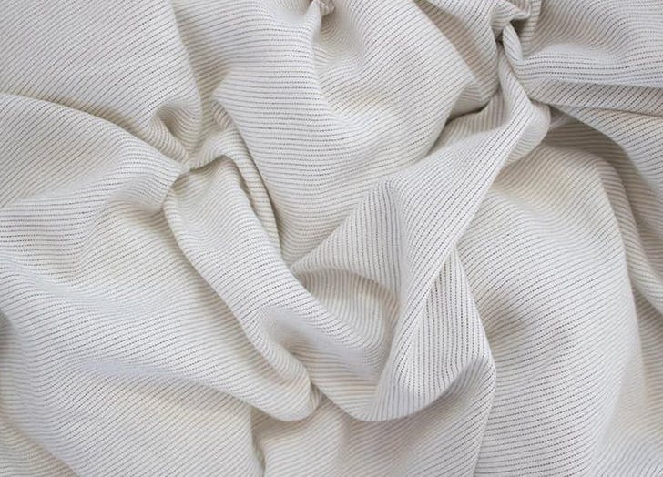 brooklinen twill bedding