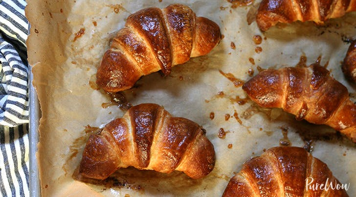 Cheaters Croissants