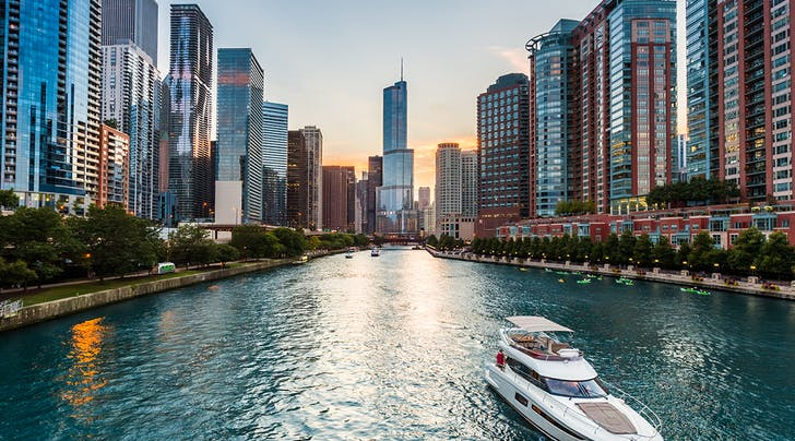 'Time Out' Magazine's #1 City Will Surprise You (but Not the Folks Who Live There)