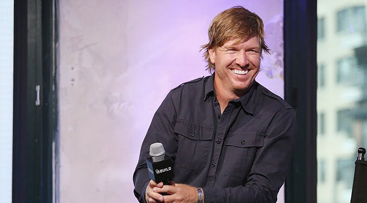 The Absolute Best Investment You Can Make for Your Property, According to Chip Gaines