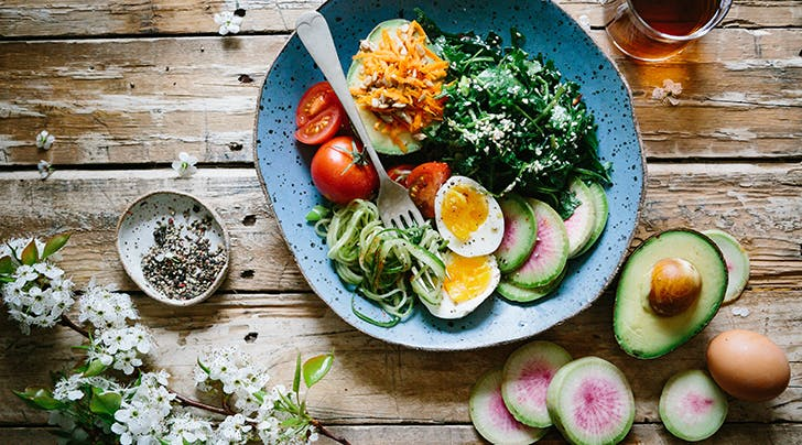Here's What 'Clean Eating' Actually Means, According to a Nutritionist