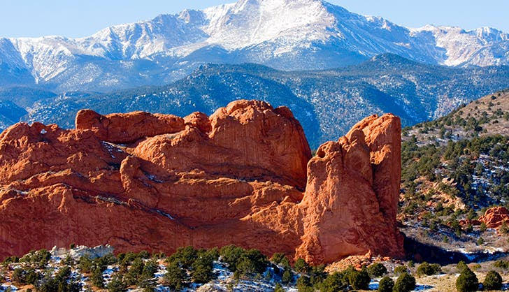 colorado springs colorado best us cities for sleep