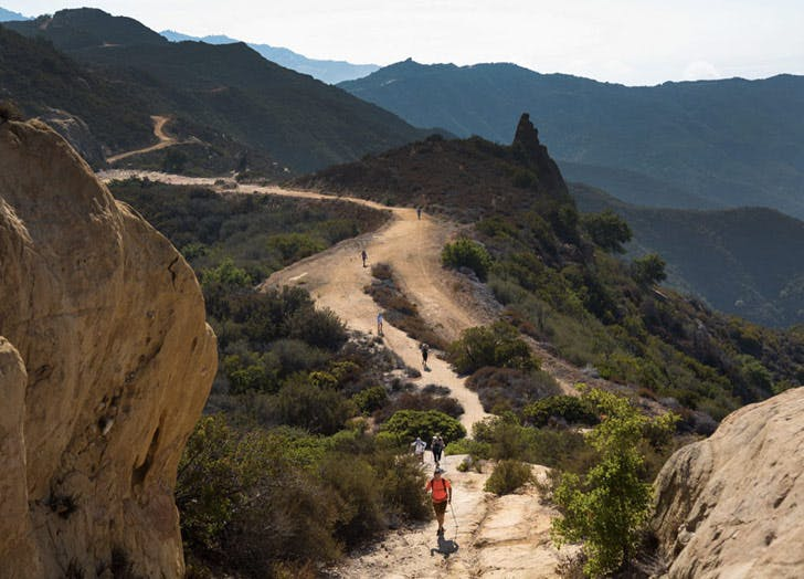 detox road trips the ashram LA