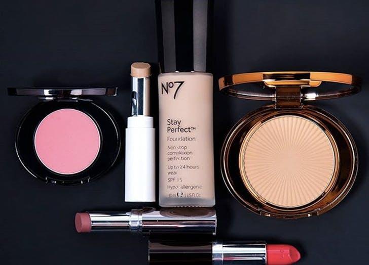 drugstore beauty no7