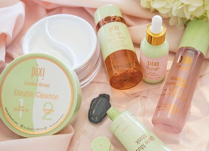 drugstore beauty pixi