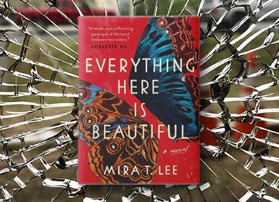 everything here is beautiful review 400