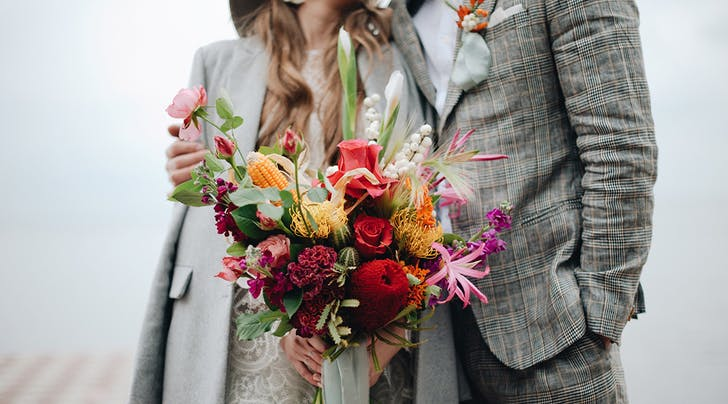 The Most Popular Wedding Date of 2018 Is...