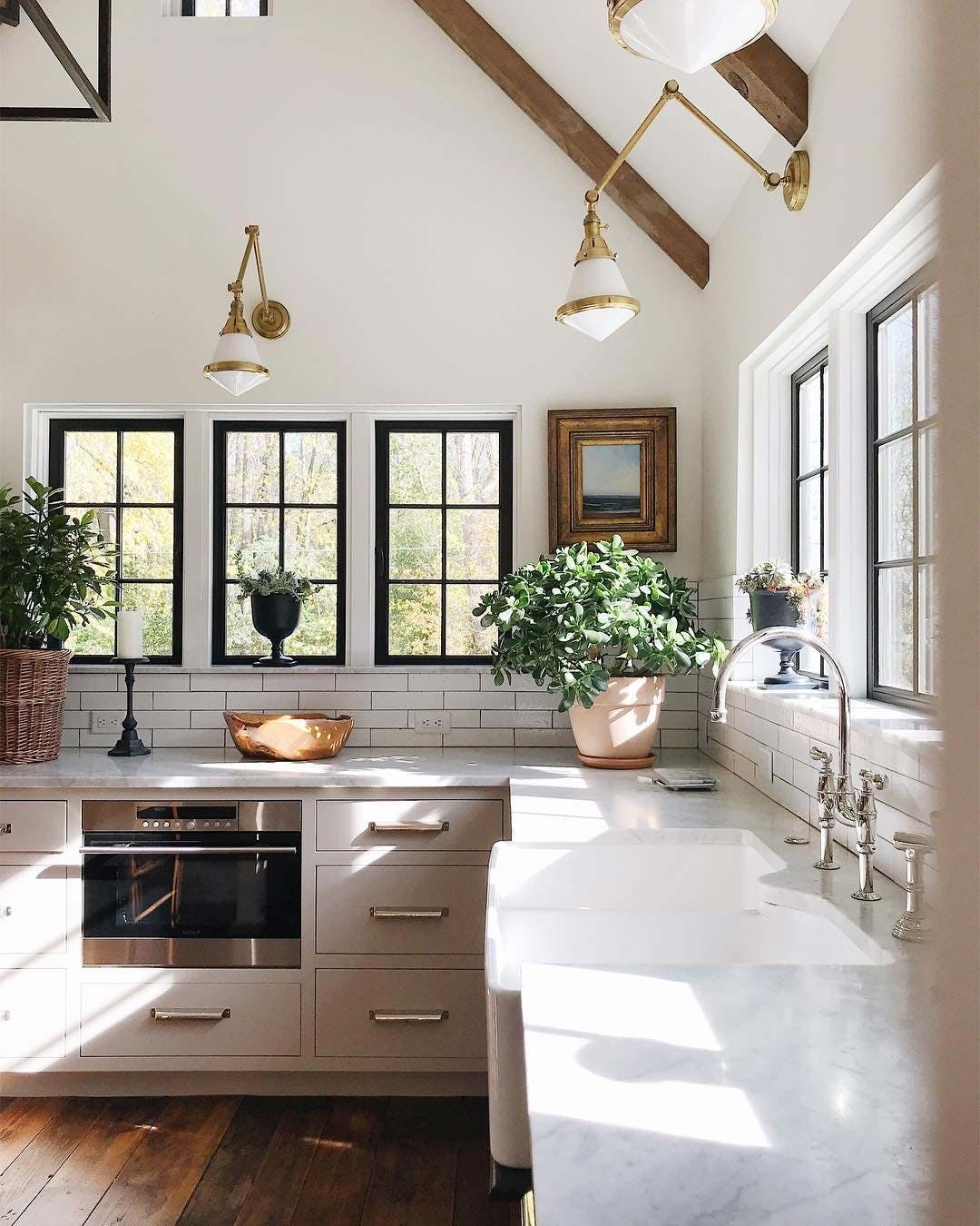 10 Easy Ways To Make Your Kitchen Fancier
